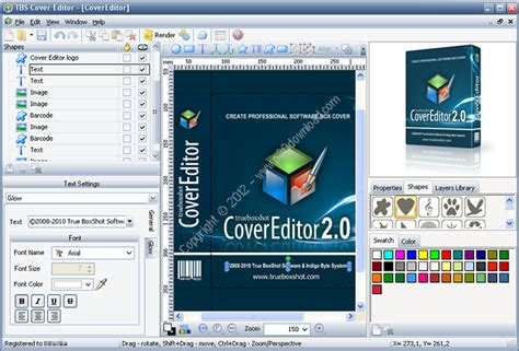 book cover layout software دانلود tbs cover editor v2 5 6 351 نرم افزار طراحی و