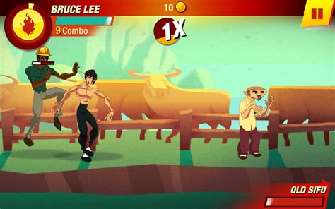 bruce lee android game mod apk bruce lee enter the game for android download