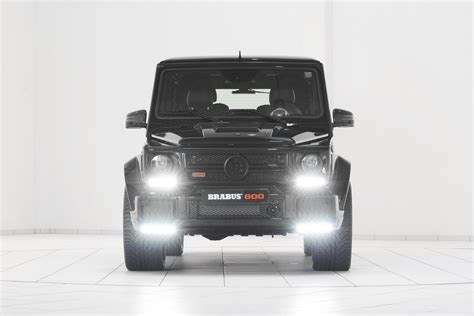 mercedes 800 number the brabus 800 ibusiness mercedes g65 amg the