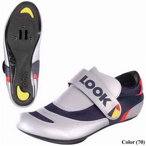 look bike shoes 1999 ap337 road touring cycling shoe by look for and