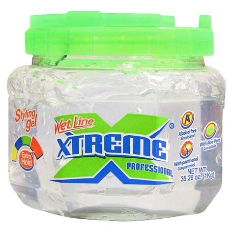 styling gel wet line xtreme wet line xtreme professional styling gel extra hold clear