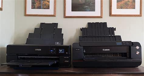 Printer Canon Epson printer canon vs epson mana yang lebih baik ini