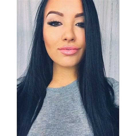 how to dye virgin hair jet black tutorial youtube 17 best images about extensions on pinterest long hair