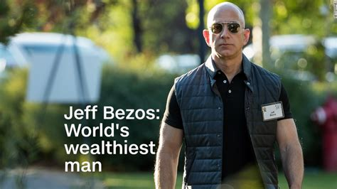 amazon net worth jeff bezos briefly dethrones bill gates as world s richest