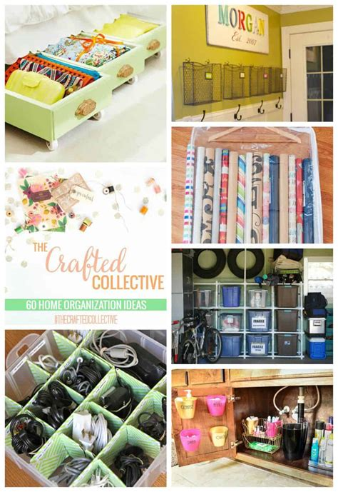 organization ideas for home home organization ideas