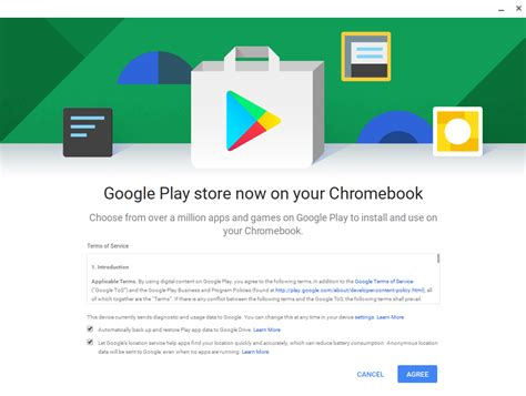 When Will Play Store Be Available On Chrome Os Play Store Now Available On Certain Chromebooks