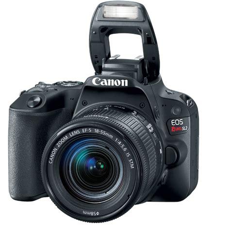 canon frame canon announces eos 6d ii frame and sl2 dslr
