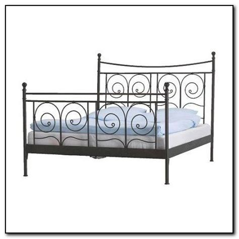 Black Wrought Iron Bed Frames Black Wrought Iron Bed Frames Beds Home Design Ideas A5pj1zdq9l10044
