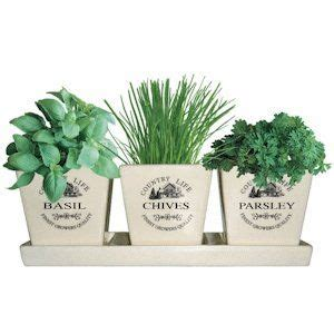 herb pots for windowsill windowsill herb pots 163 10 95 christmas gifts for