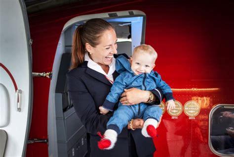 film anak hilang di pesawat ini saran awak kabin agar anak tak rewel di pesawat