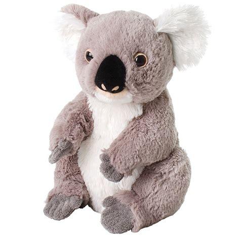 china doll toxic to cats koala soft plush 11 quot 28cm keema stuffed animal