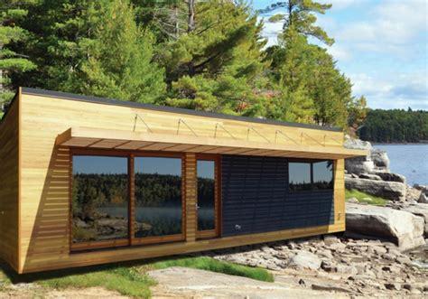 Small Home Kits Canada Holzbungalow Fertighaus Zum Besser Leben