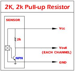 sensitive resistor output sensitive resistor output 28 images arduino 4 20m current loop measurement circuits4you