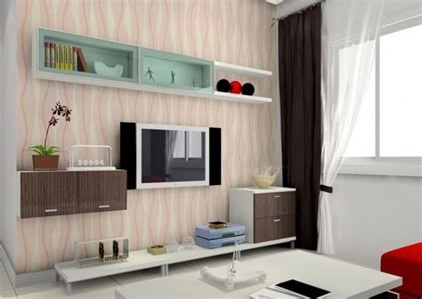 Images Of Modern Kitchen Cabinets by Tv Wall Design With Display Cabinets 3d House