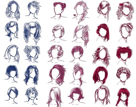 how to draw updos hairstyles with pictures i really wanted to draw some hair styles by solstice 11 on
