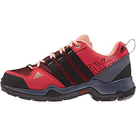 Adidas Ax2 Black Dp0402 01 adidas kids ax2 climaproof shoes black eastern