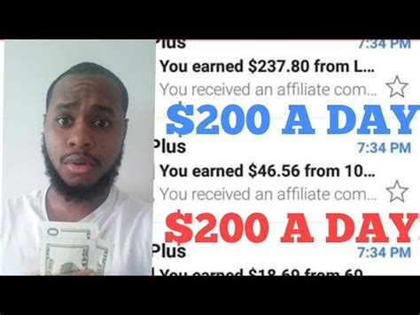 Make Money In A Day Online - make money online for free in 2017 200 a day simple method