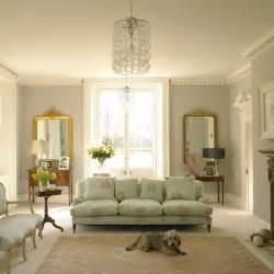 Sitting Room Color Ideas - historic home design georgian style mjn and associates interiors