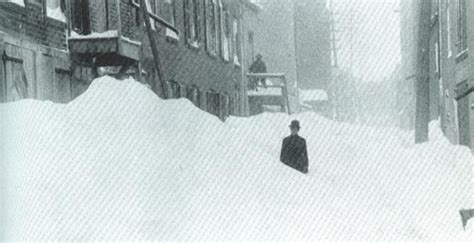 a buried city the blizzard of 1888 my inwood weather extremes the great blizzard of 1888 america s