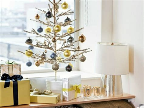 Weihnachtsdeko Fensterbank Silber by 55 Weihnachtsdekoration Ideen F 252 R Ihre Besinnliche Ferienzeit