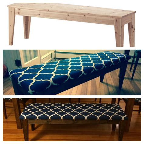 bench ikea hack 25 best ideas about ikea hack bench on pinterest bedroom bench ikea ikea hack
