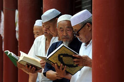fasting in ramadan china bans ramadan fast in muslim northwest