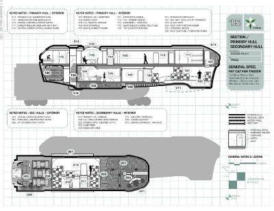 spaceship floor plan generator 432 best starship plans images on pinterest space crafts