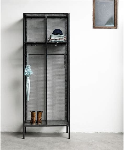 Home Interiors And Gifts Candles industrial open wardrobe by nordal wardrobes