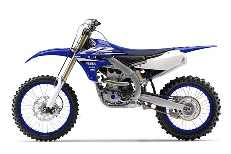 model motocross yamaha introduces 2018 motocross models chaparral