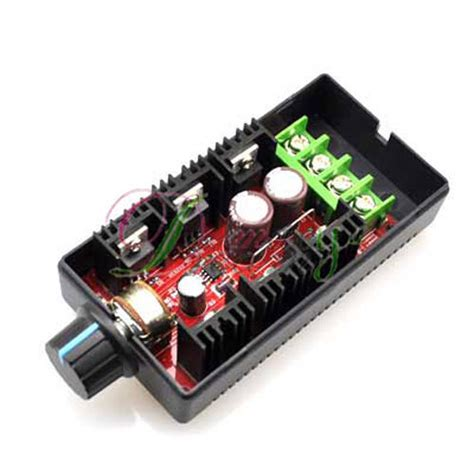 Dc9 60v 10a Pwm Dc Motor Speed Controller Cw Ccw Reversible Pu buy wholesale pwm heater from china pwm