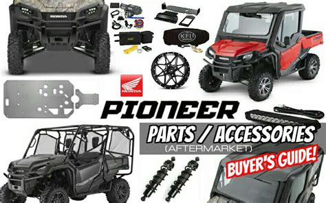 honda pioneer utv wiring diagram honda pioneer side by