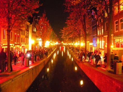 best light districts in the world or the world s most notorious light
