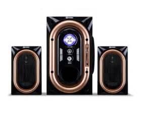 Speaker Multimedia Gmc 887d harga speaker aktif gmc 886c bluetooth terbaru
