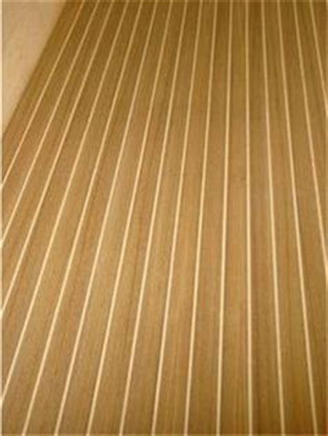 just add water boats ltd teak and holly tongue and groove flooring boat just add
