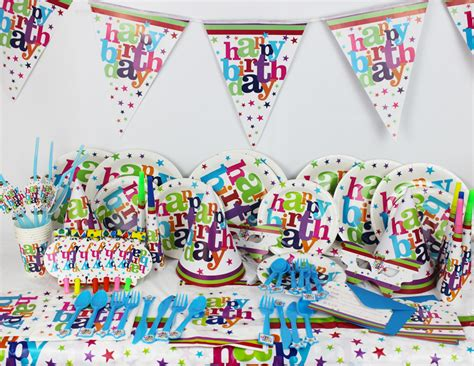 happy birthday decoration ideas for home free happy birthday aliexpress com buy happy birthday 2015 78pcs kids