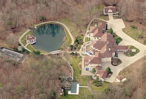 50 cent connecticut house inside bankrupt 50 cent s 163 45 000 a month av mansion