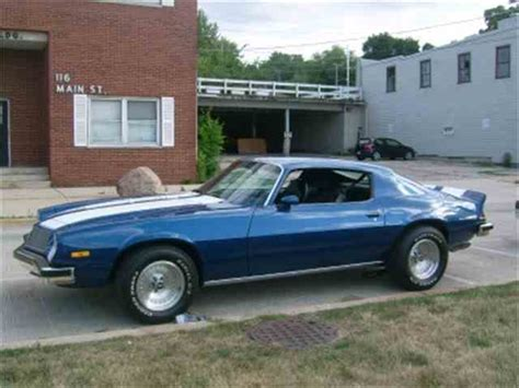 1977 camaros for sale 1974 to 1976 chevrolet camaro for sale on classiccars