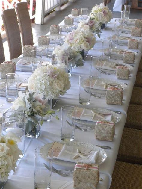 plantation gardens wedding gorgeous soft whites lavender blush tones in alternating