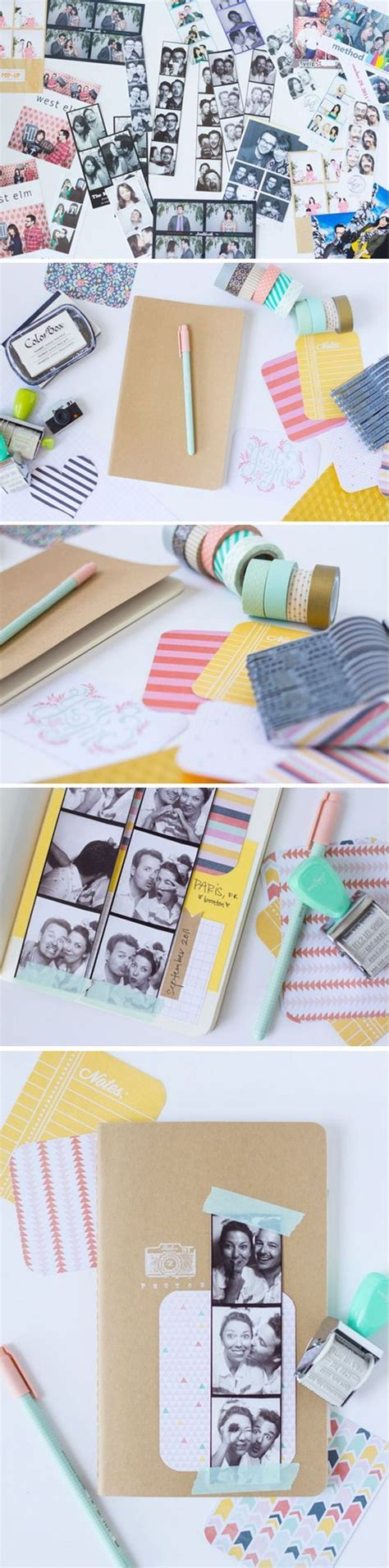 Creative Paper Crafting - 100 creative washi ideas for crafters scrap booking