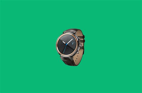 Android Wear 3 0 by Android Wear 2 0 Is Finally Its Way To The Asus
