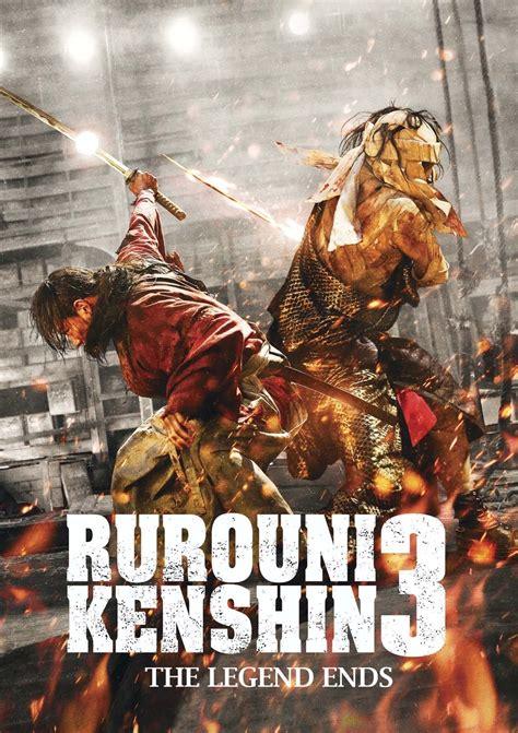 rurouni kenshin  legend ends  moviezine