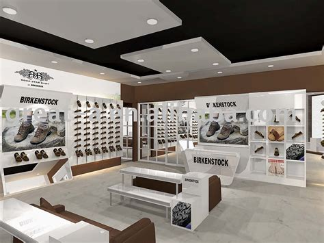 retail store design software foot wear best retail software