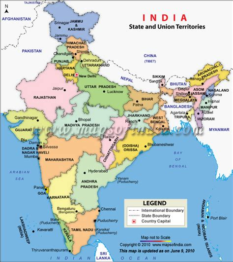 india map with cities map of india india maps maps india maps of india india