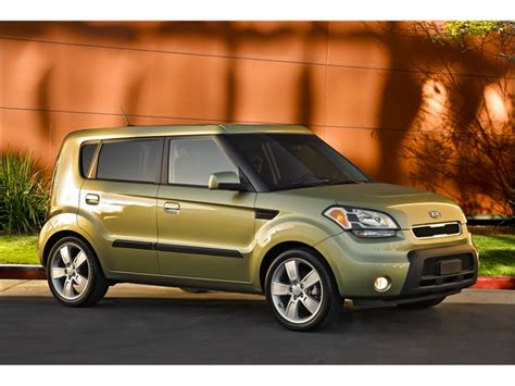 Kia Soul Custom 2011 Kia Soul Prices Reviews And Pictures U S News