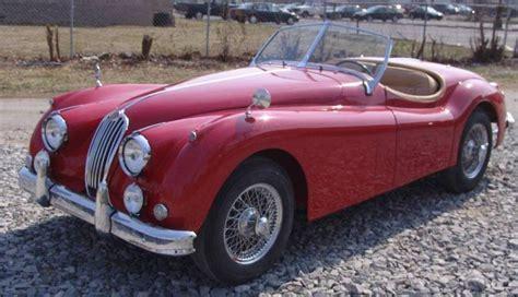 Jaguar Auto Geschichte by Jaguar Car History