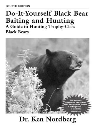 Dr. Nordberg on Deer Hunting & Bear Hunting, do-it