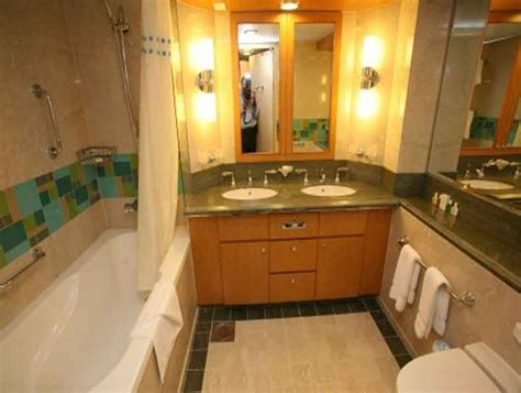 Specialty Sinks by Grand Suite Review On The Oasis Of The Seas And Allure Of