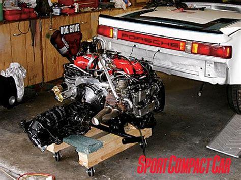 porsche 914 engine porsche 914 engine