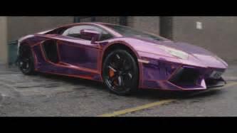 Ksi Lamborghini Aventador Acceleration