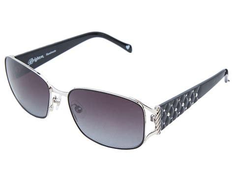 brighton sunglasses at zappos